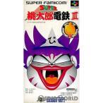 『中古即納』{箱説明書なし}{SFC}スーパー桃太郎電鉄III(桃鉄3)(19941209)