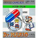 『中古即納』{GB}Dr.MARIO(ドクターマリオ)(19900727)