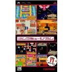 『中古即納』{PSP}ナムコミュージアム(20050224)