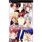 『中古即納』{PSP}Cherryblossom 〜チェリーブロッサム〜 Portable(ポータブル)(20081225)