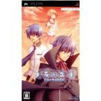 『中古即納』{PSP}ソラユメ portable(ポータブル)(20090528)
