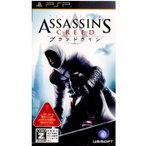 『中古即納』{PSP}Assassin