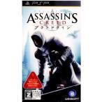 『中古即納』{表紙説明書なし}{PSP}Assassin