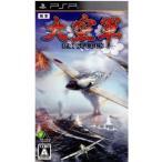 『中古即納』{PSP}大空軍 DAIKUUGUN(20091210)