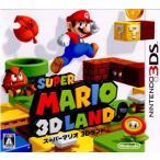 「『中古即納』{3DS}スーパーマリオ 3Dランド(20111103)」の画像