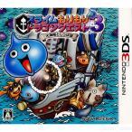 『中古即納』{3DS}スライムもりもり ドラゴンクエスト3 大海賊としっぽ団(20111102)