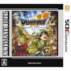 「『中古即納』{3DS}アルティメット ヒッツ ドラゴンクエストVII エデンの戦士たち(DQ7)(CTR-2-AD7J)(20150416)」の画像