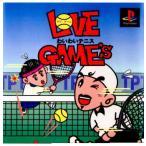 『中古即納』{表紙説明書なし}{PS}ラブゲームス(LOVE GAME'S) わいわいテニス(19970228)