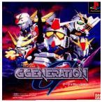 『中古即納』{表紙説明書なし}{PS}SDガンダム Gジェネレーション(GGENERATION)(19980806)