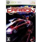 『中古即納』{Xbox360}Need for Speed Carbon(ニード・フォー・スピード カーボン)(20061221)