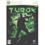 『中古即納』{Xbox360}TUROK(テュロック)(20080410)