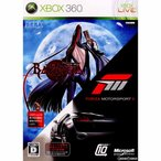 『中古即納』{Xbox360}BAYONETTA(ベヨネッタ)&Forza Motorsport 3(フォルツァ モータースポーツ3)(本体同梱ソフト単品)(20100428)