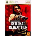 『中古即納』{Xbox360}Red Dead Redemption(レッド・デッド・リデンプション)(アジア版)(20100521)