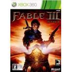 『中古即納』{Xbox360}フェイブル3(Fable III) リミテッド エディション(限定版)(20101028)