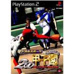 『中古即納』{PS2}マジカルスポーツ 2000甲子園(20000810)