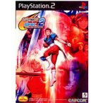 『中古即納』{表紙説明書なし}{PS2}CAPCOM VS. SNK 2 MILLIONAIRE FIGHTING 2001(カプコンVSエスエヌケイ2 ミリオネアファイティング2001) 通常版(20010913)