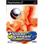 『中古即納』{PS2}Power Smash 2(パワースマッシュ2)(20021107)