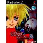 『中古即納』{表紙説明書なし}{PS2}テイルズ オブ デスティニー2(Tales of Destiny 2)(20021128)