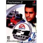 『中古即納』{PS2}F1キャリアチャレンジ(F1 CAREER CHALLENGE)(20030717)