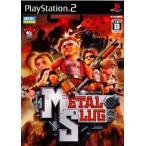 『中古即納』{PS2}METAL SLUG(メタルスラッグ)(20060629)