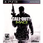 『中古即納』{PS3}Call of Duty: Modern Warfare 3(コールオブデューティモダン・ウォーフェア3)(北米版)(20111109)