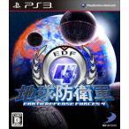 『中古即納』{PS3}地球防衛軍4(20130704)