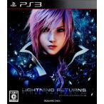 『中古即納』{PS3}ライトニング リターンズ ファイナルファンタジー13(LIGHTNING RETURNS:FINAL FANTASY XIII)(20131121)