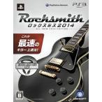 『中古即納』{PS3}Rocksmith 2014 (ロックスミス2014)(リアルトーンケーブル同梱版)(20131107)