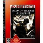 『中古即納』{PS3}EA BEST HITS メダル オブ オナー エアボーン(BLJM-60114)(20081218)