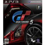 『中古即納』{PS3}グランツーリスモ5(Gran Turismo 5 GT5) 通常版(BCJS-30050)(20101125)