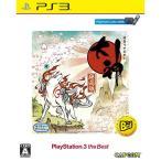 『中古即納』{PS3}大神 絶景版(おおかみぜっけいばん) PlayStation 3 the Best(BLJM-55078)(20150129)