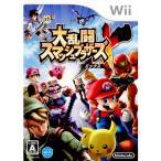 『中古即納』{表紙説明書なし}{Wii}大乱闘スマッシュブラザーズX(エックス)(20080131)