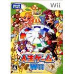 『中古即納』{Wii}人生ゲームWii(20071227)