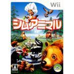 『中古即納』{Wii}シムアニマル(20090219)