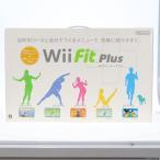 『中古即納』{表紙説明書なし}{Wii}Wii Fit Plus(Wiiフィットプラス) バランスWiiボードセット(白)(20091001)
