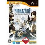 『中古即納』{表紙説明書なし}{Wii}BIOHAZARD THE DARKSIDE CHRONICLES(バイオハザード/ダークサイド・クロニクルズ)(20100114)