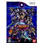 『中古即納』{Wii}SDガンダム ジージェネレーション(Gジェネ) ワールド 通常版(20110224)