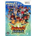 『中古即納』{Wii}イナズマイレブン ストライカーズ(20110716)
