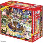 『中古即納』{Wii}いっしょに遊ぼう! ドリームテーマパーク マット同梱版(20111215)