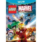 『中古即納』{WiiU}LEGO レゴ マーベル スーパーヒーローズ ザ・ゲーム(20150122)