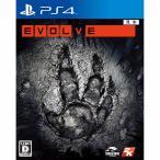 『中古即納』{PS4}Evolve(エボルブ)(20150305)
