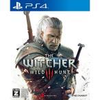 『中古即納』{PS4}ウィッチャー3 ワイルドハント(THE WITCHER III WILD HUNT)(20150521)