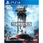 『中古即納』{PS4}スター・ウォーズ バトルフロント(Star Wars Battlefront)(20151119)