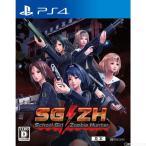 『中古即納』{PS4}SG/ZH School Girl/Zombie Hunter(スクールガールゾンビハンター)(20170112)