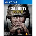 『予約前日発送』{PS4}早期購入特典付 コール オブ デューティ ワールドウォーII(Call of Duty: WW2)(20171103)