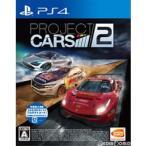 『新品即納』{PS4}早期購入特典付(日本車4種DLC) Project CARS 2(プロジェクトカーズ2)(20170921)
