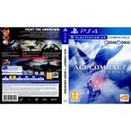 Ace Combat 7  Skies Unknown  PS4  - Imported from England