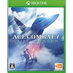 ACE COMBAT 7  SKIES UNKNOWN - XboxOne