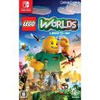 『中古即納』{Switch}レゴ LEGO®ワールド 目指せマスタービルダー(20171122)