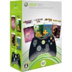 『中古即納』{OPT}Xbox 360 ワイヤレス コントローラー ゲーム パック マイクロソフト(6JD-00010)(20100311)